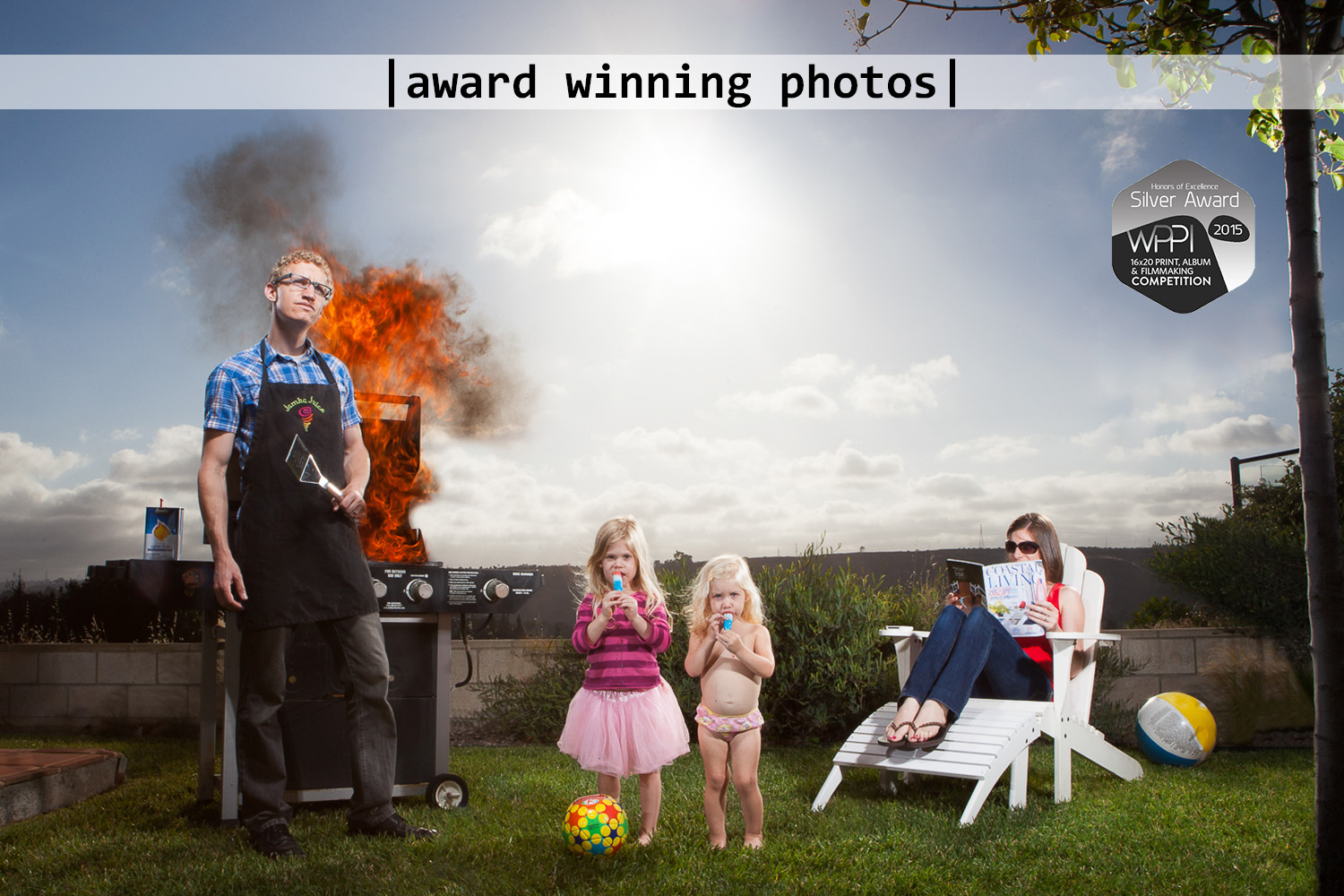 Award Winning Photos