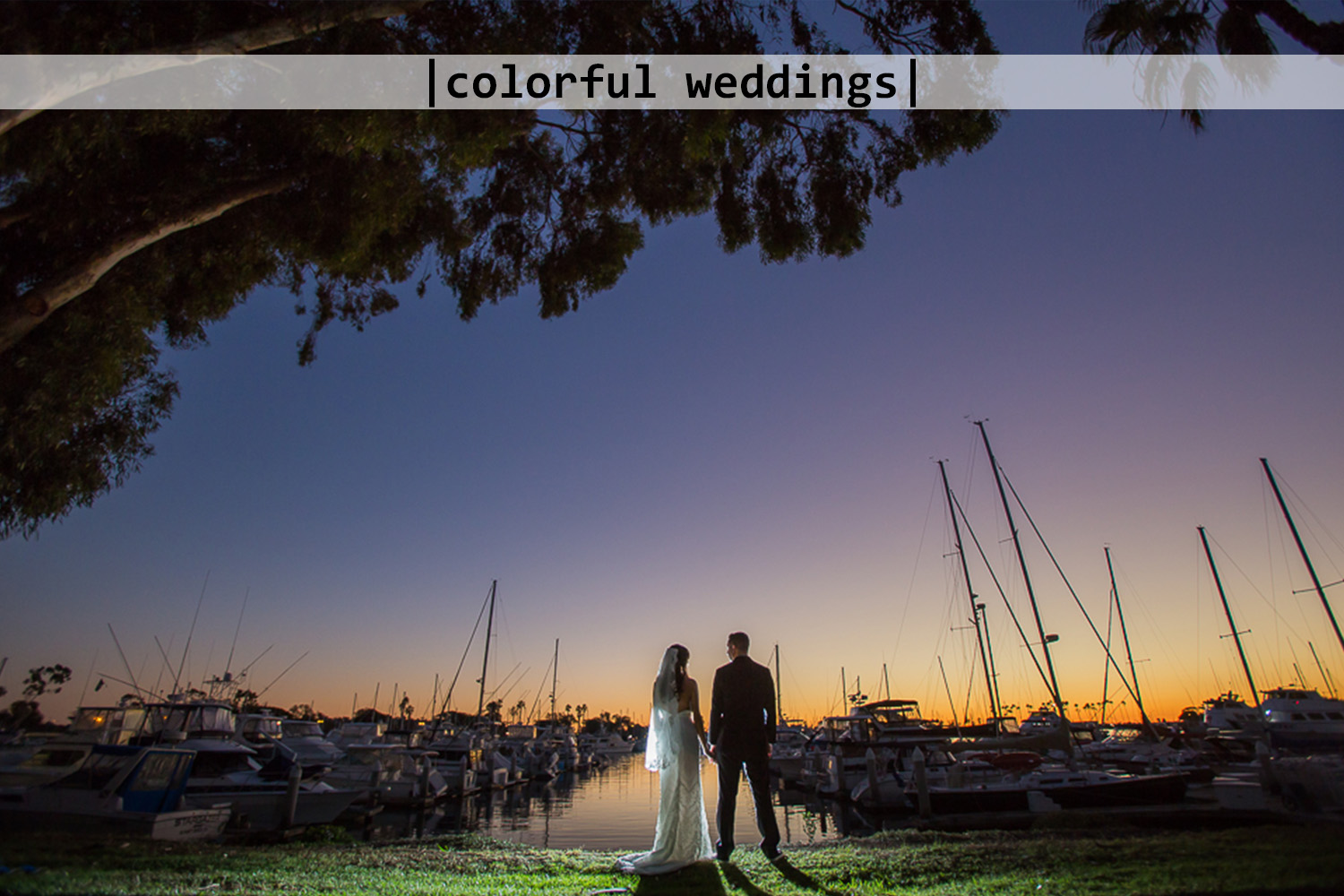 ColorfulWeddings