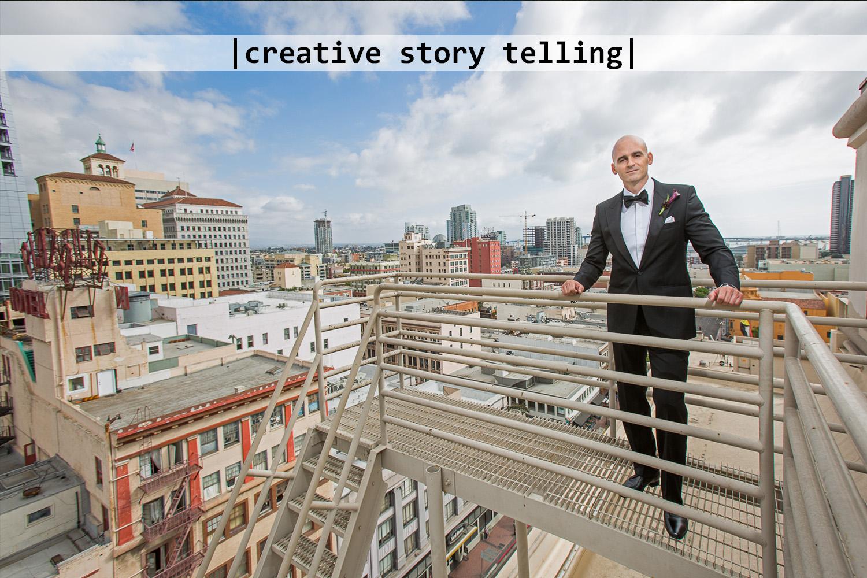 Creative Story Telling