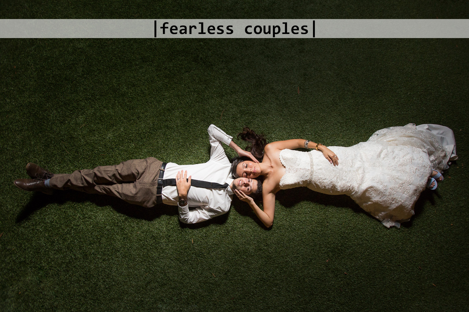 Fearless Couples