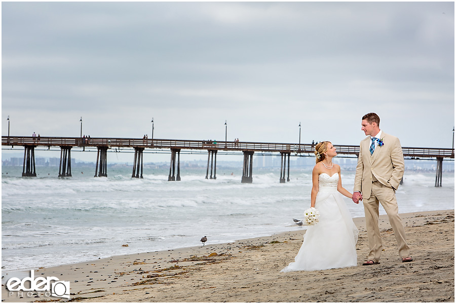 Imperial Beach Wedding – San Diego County, CA
