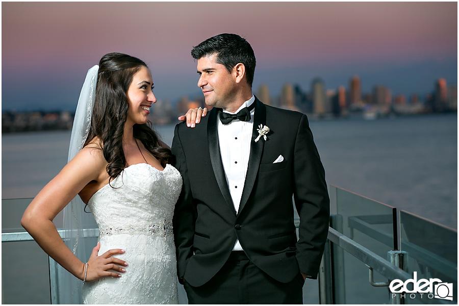 Tom Hams Lighthouse Wedding Photography – San Diego, CA