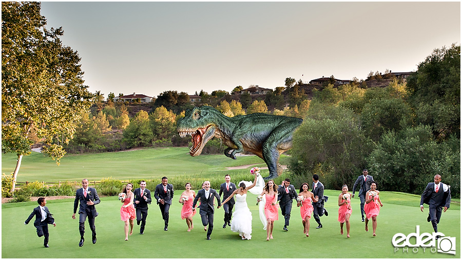 Wedgewood Golfclub Wedding – Fallbrook, CA