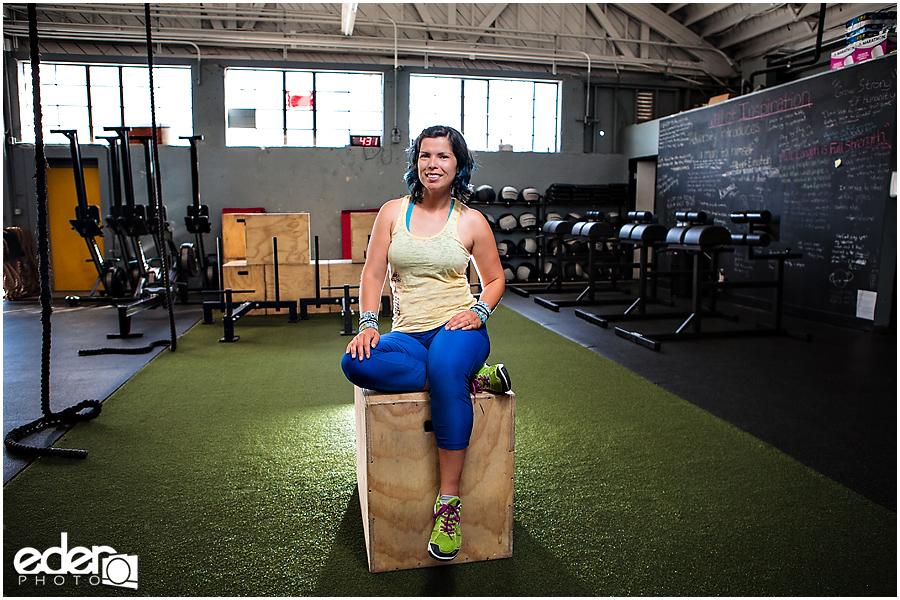 Professionals Fitness Portraits – San Diego, CA