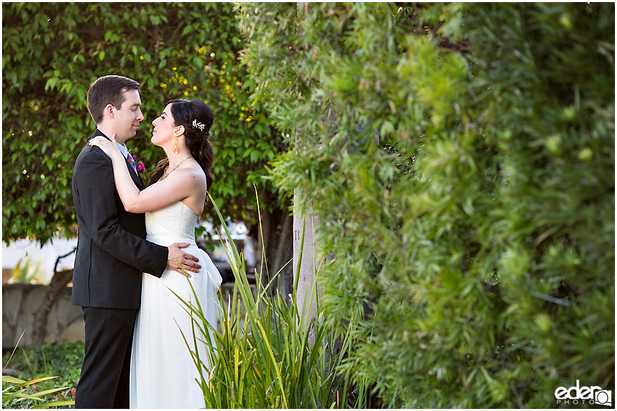 Pelican beach clubhouse wedding