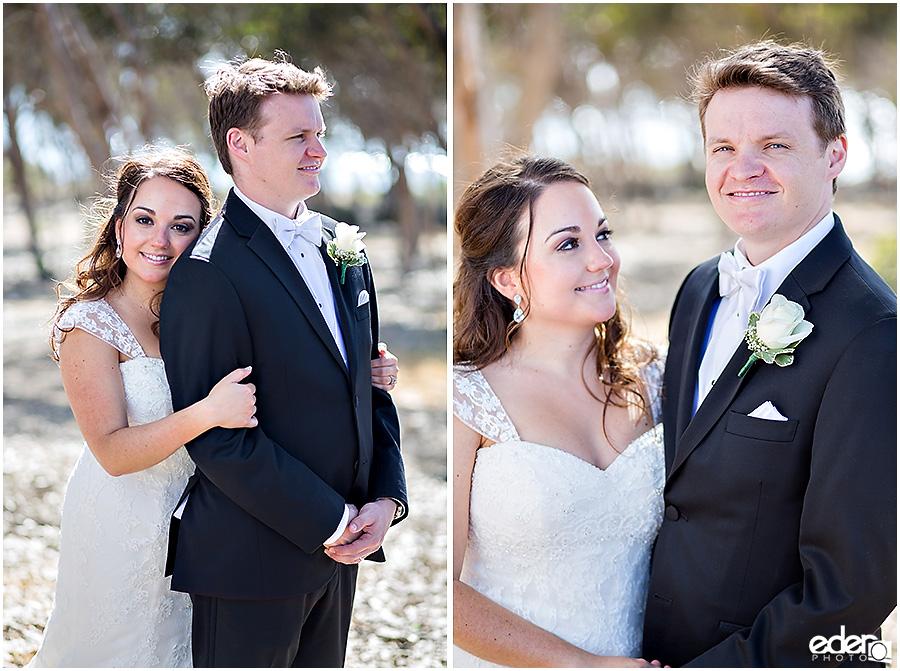 Thursday Club Wedding portraits