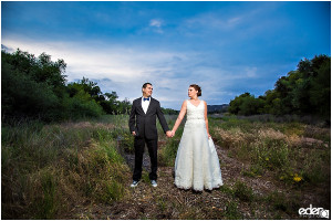 Daley Ranch Wedding – Escondido, CA