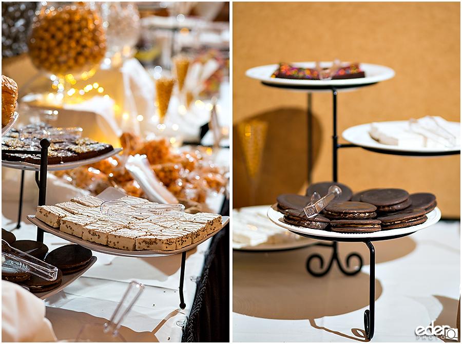 Quinceañera Photography - party desserts