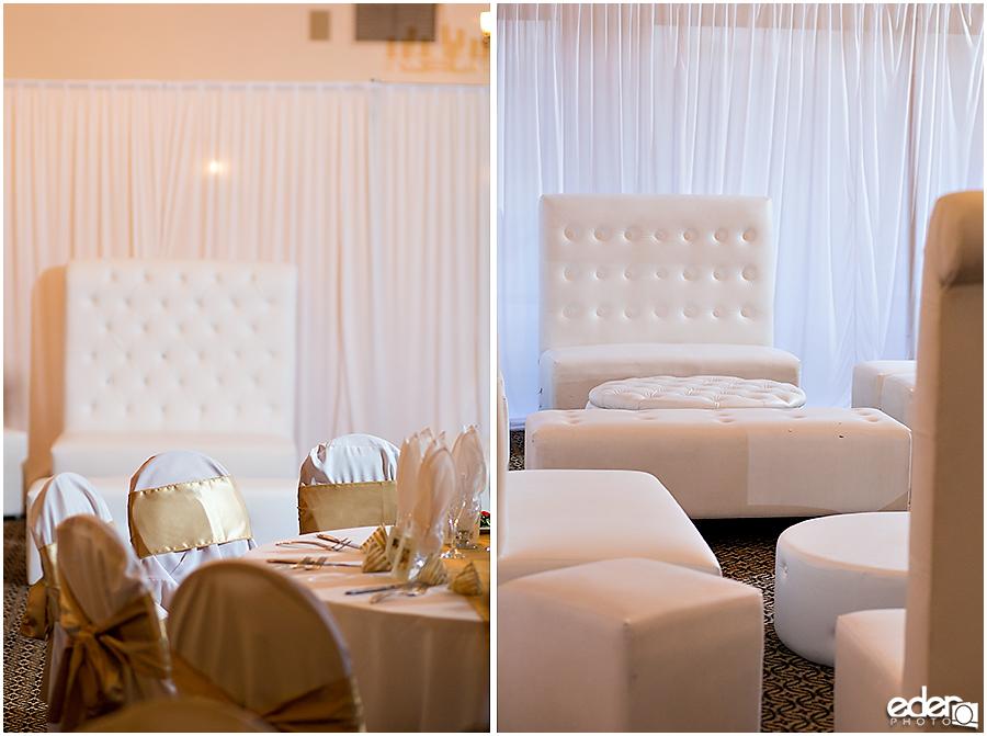 Quinceañera Photography - rental furniture