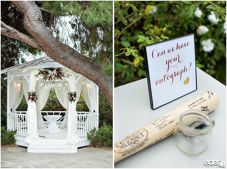 Wedding Ceremony San Marcos
