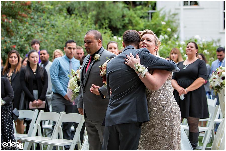 Wedding Precessional