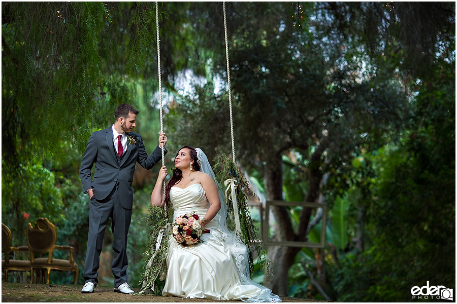 Green Gables Wedding Estate – San Marcos, CA