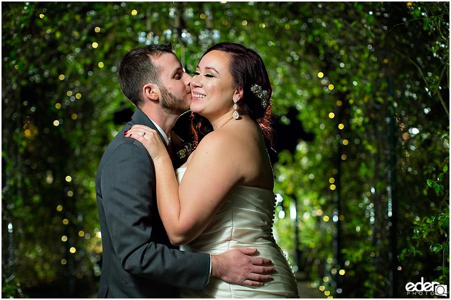 San Diego creative wedding photography