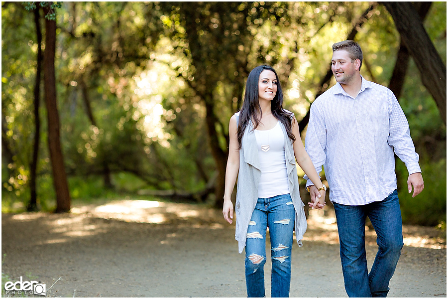 Rustic Portrait Session in San Diego