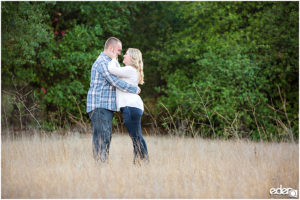 Rustic Engagement Session – San Diego, CA