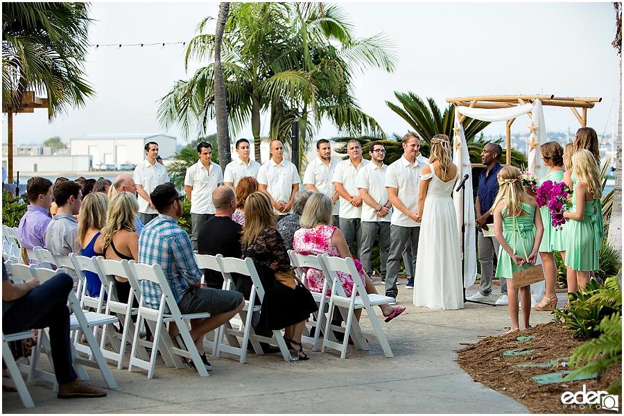 Bali Hai Wedding - San Diego, CA | Eder Photo