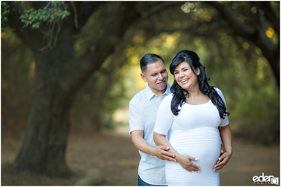 San Diego Maternity Photography.