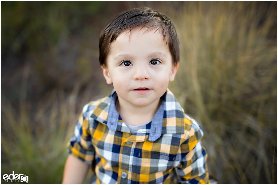 San Diego child portrait photographer