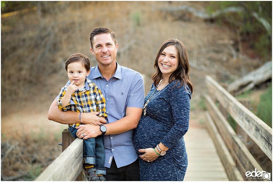Family Portrait session in Orange County CA