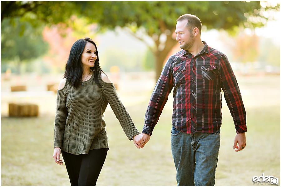 Escondido Engagement Photography