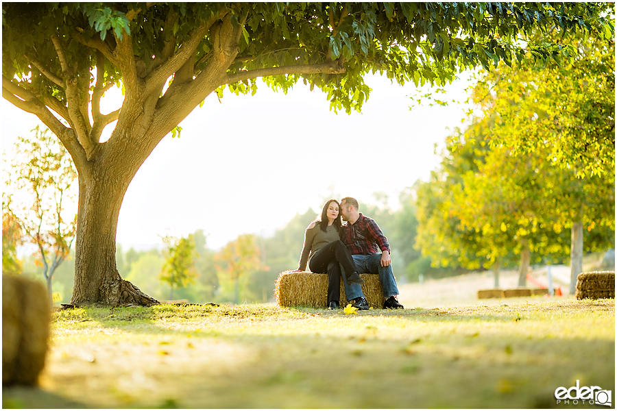 Escondido Engagement Photography Session