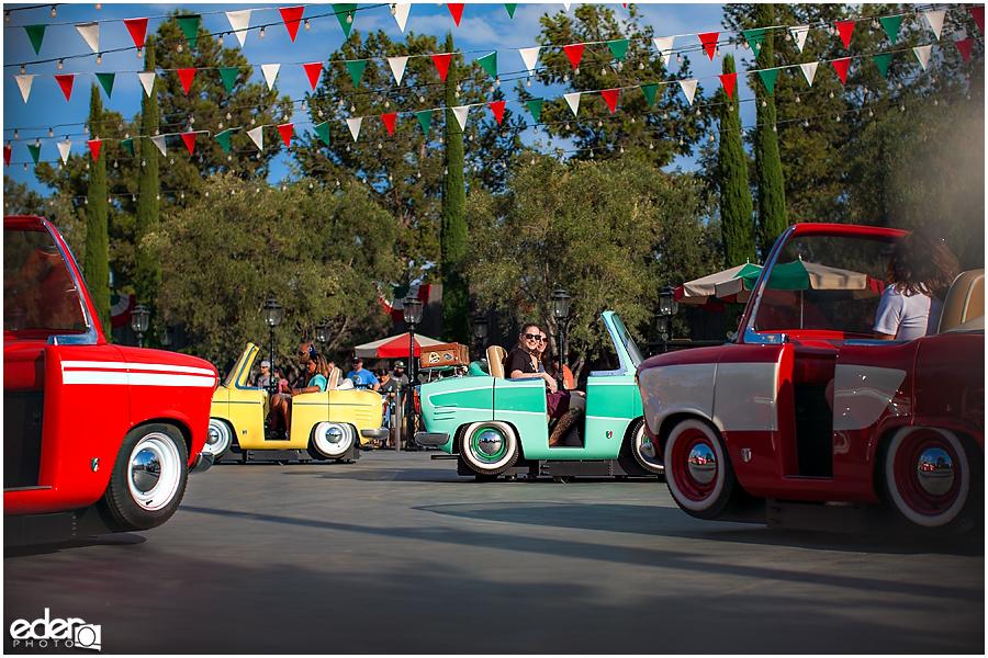 Luigi's Rollickin' Roadster portraits