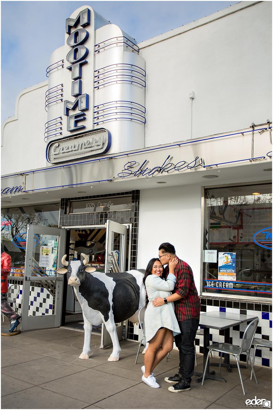 Best Engagement Photos in Coronado