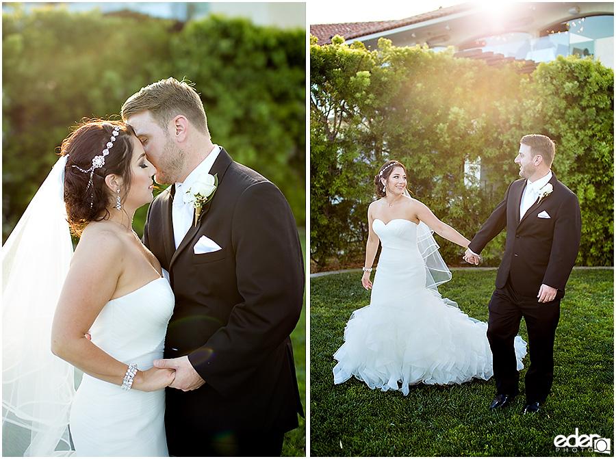 Wedding photography at Tom Ham's Lighthouse