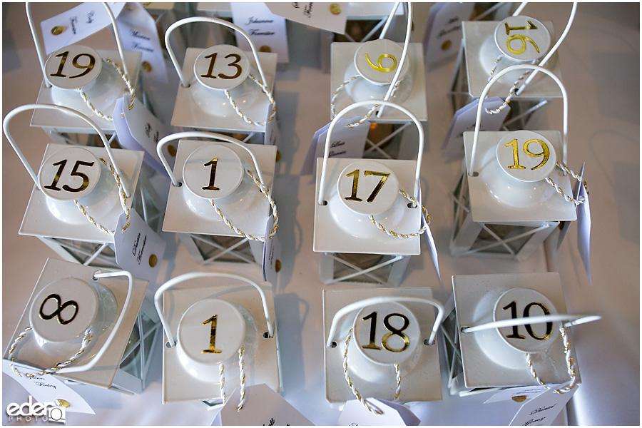 Wedding details for Tom Ham's Lighthouse Wedding Photography