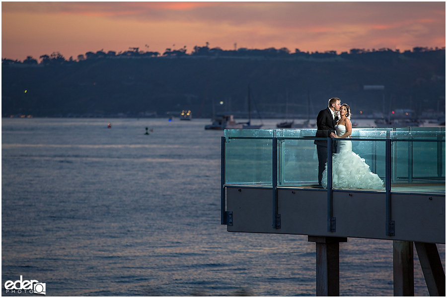 Tom Ham's Lighthouse Wedding – San Diego, CA