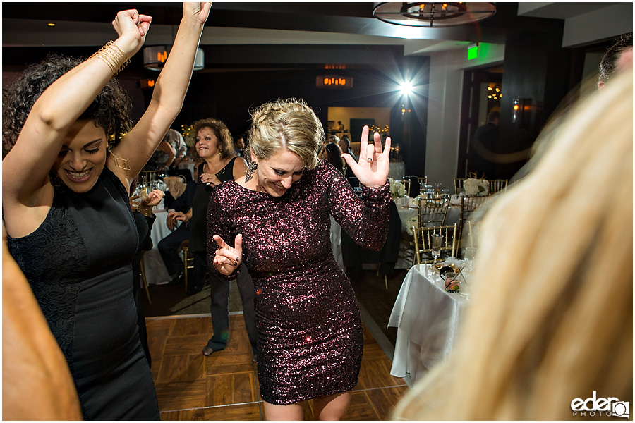 Dancing during Tom Ham's Wedding Photography