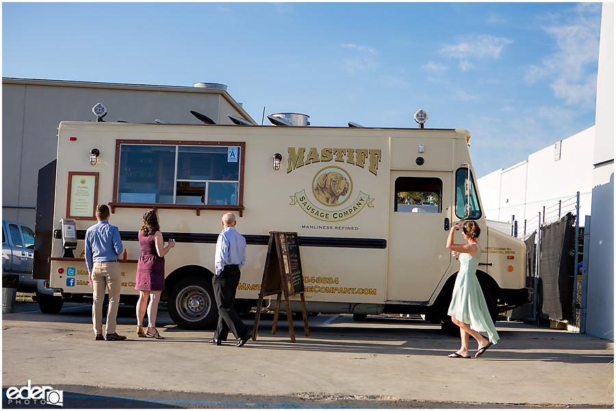 Mastiff Sausage Company