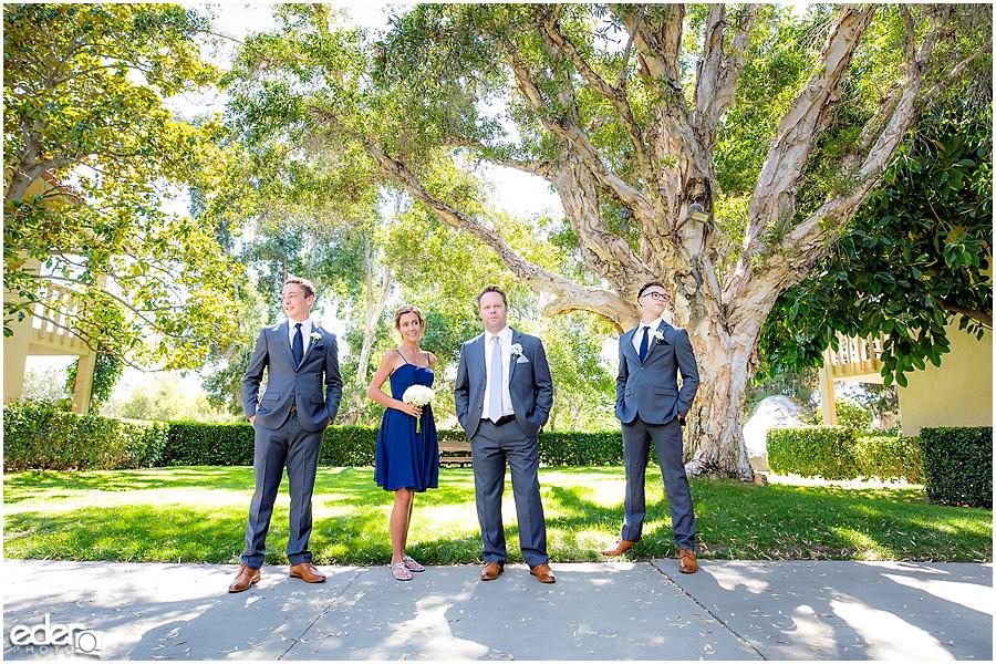Rancho Bernardo Wedding Wedding Party Photos