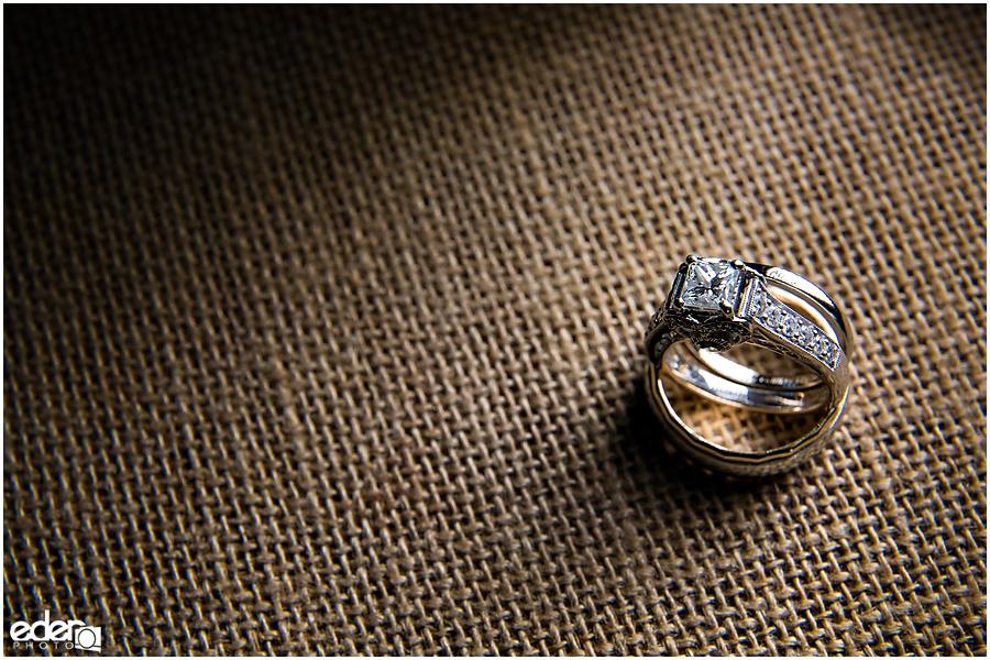 Kona Kai Wedding ring photo