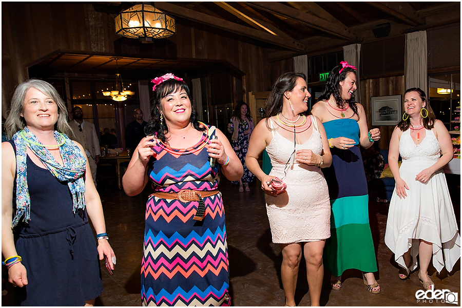 ZLAC Rowing Club Wedding Reception dancing photos.