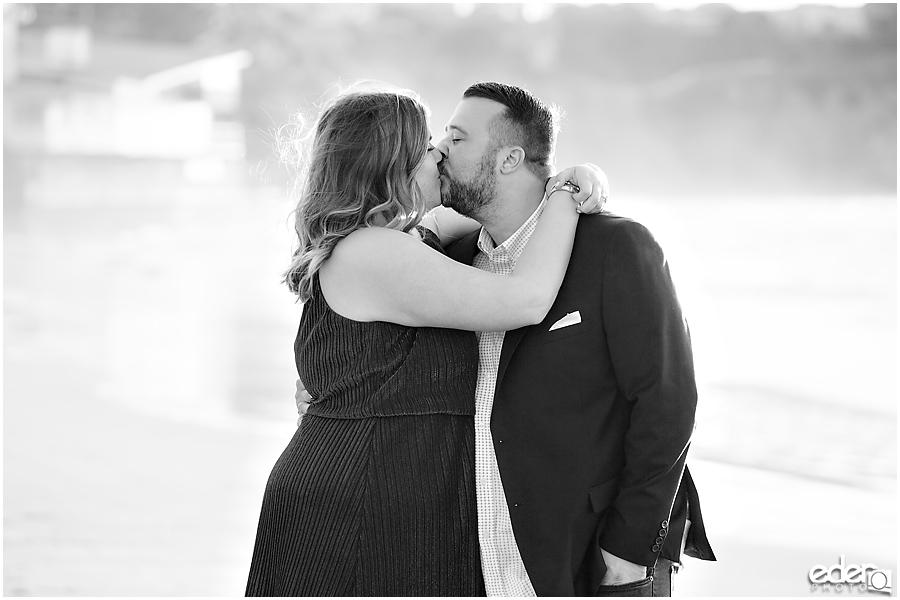Surprise Marriage Proposal in La Jolla -