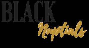 Black Nuptials