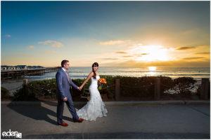 Tower 23 Hotel Wedding – San Diego, CA